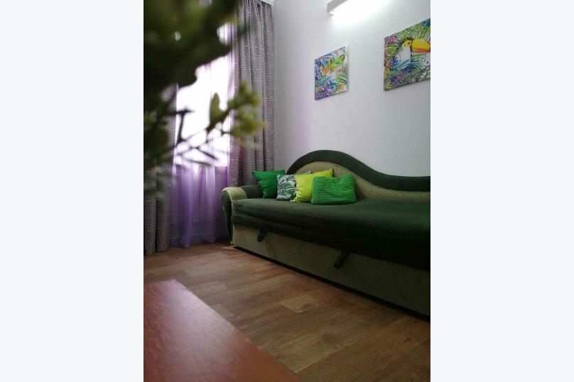 2х местный с кухней, Чудесная улица, 2/40, Николаевка, Крым - Фотография 3