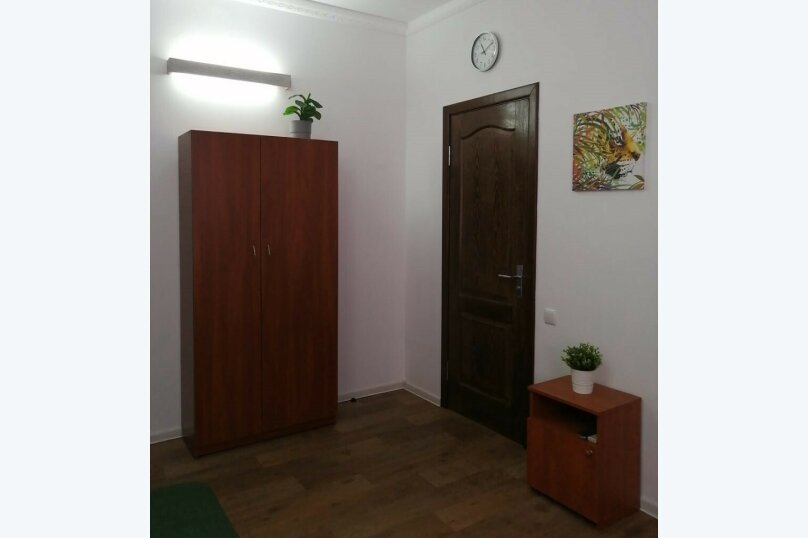 2х местный с кухней, Чудесная улица, 2/40, Николаевка, Крым - Фотография 4