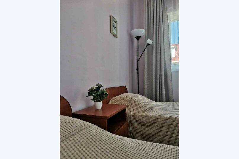 2х местный номер , Чудесная улица, 2/40, Николаевка, Крым - Фотография 1