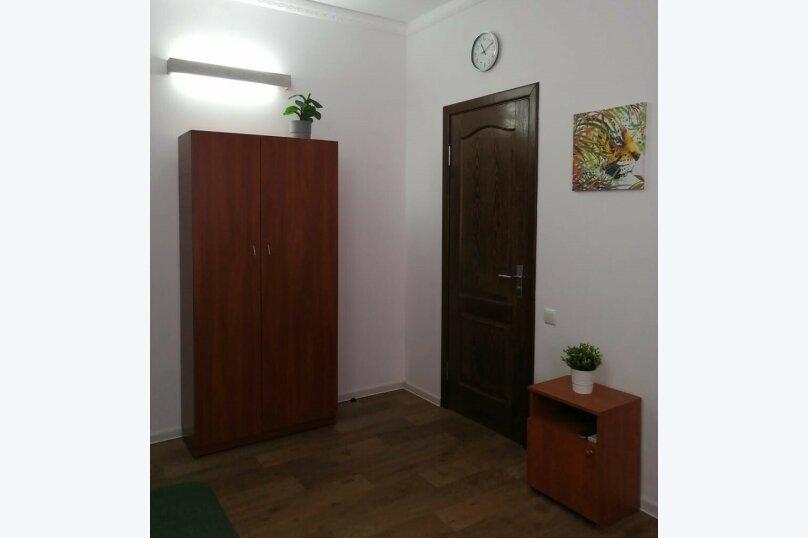 2х местный с кухней, Чудесная улица, 2/40, Николаевка, Крым - Фотография 6