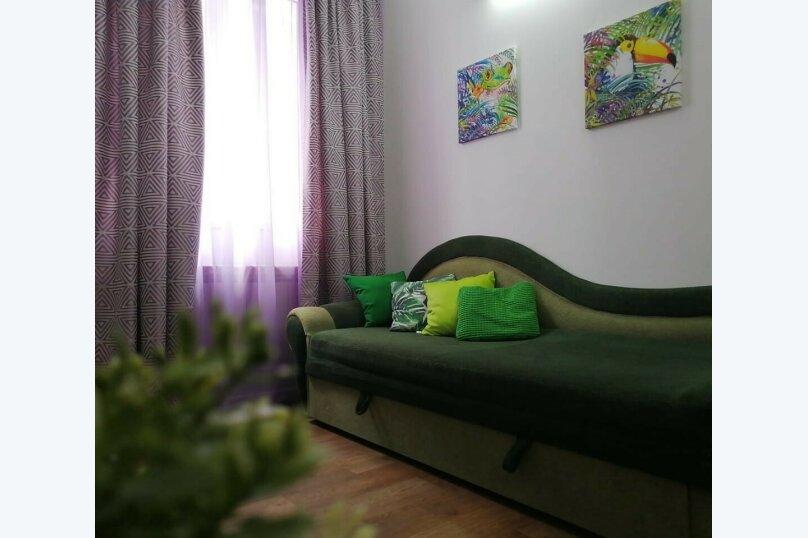 2х местный с кухней, Чудесная улица, 2/40, Николаевка, Крым - Фотография 11