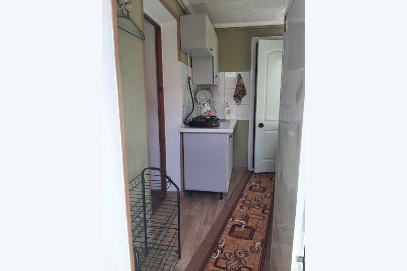 Семейный отдых, 40 кв.м. на 3 человека, 1 спальня, улица Ленина, 11, Евпатория - Фотография 12