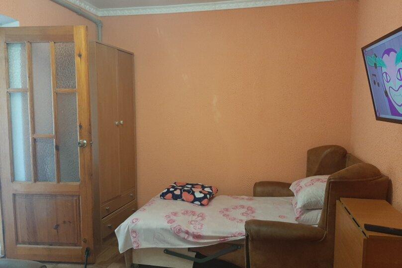 Семейный отдых, 40 кв.м. на 3 человека, 1 спальня, улица Ленина, 11, Евпатория - Фотография 14