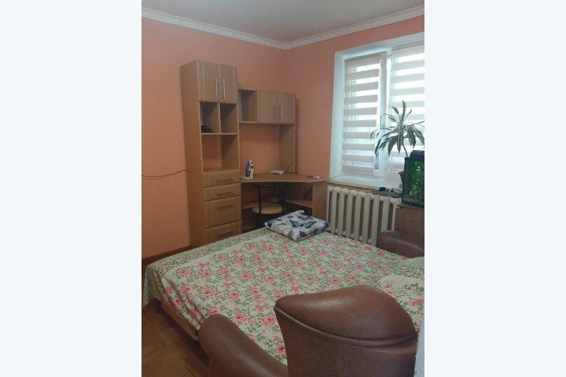 Семейный отдых, 40 кв.м. на 3 человека, 1 спальня, улица Ленина, 11, Евпатория - Фотография 16