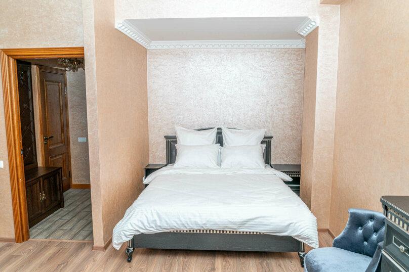 Стандартный номер с кроватью размера king-size, улица Дмитрия Ульянова, 52А, Евпатория - Фотография 3