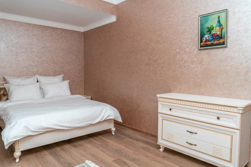 Стандартный номер с кроватью размера king-size, улица Дмитрия Ульянова, 52А, Евпатория - Фотография 6