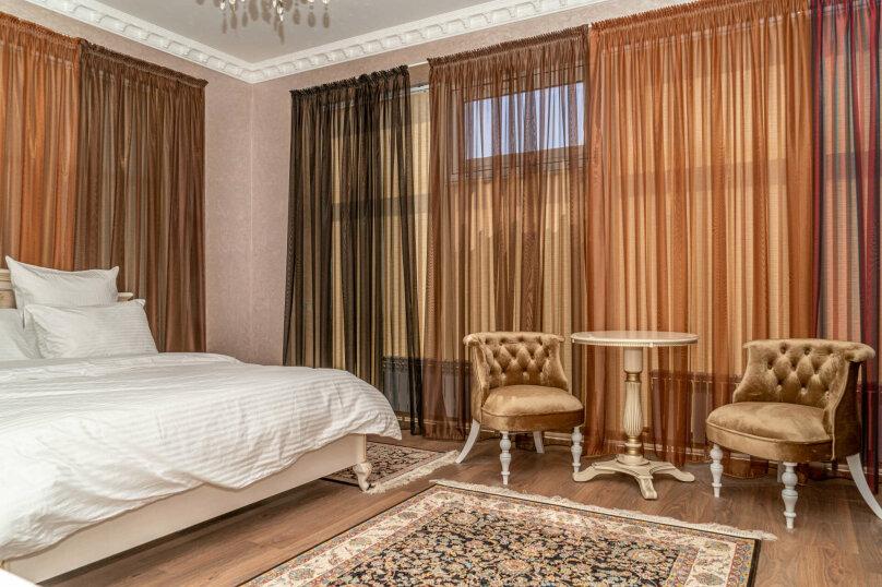 Улучшенный номер с кроватью размера king-size, улица Дмитрия Ульянова, 52А, Евпатория - Фотография 4
