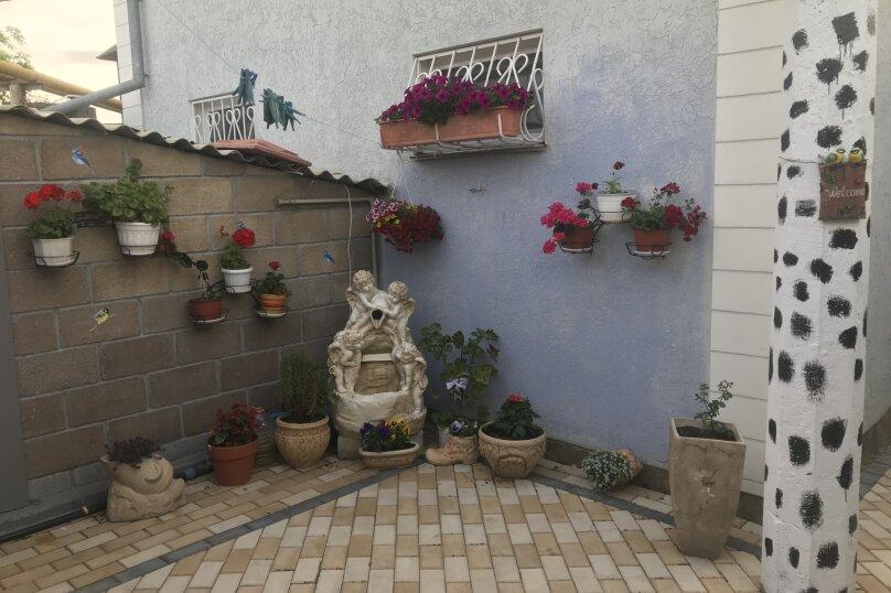 """Гостевой дом """"Райский уголок"""", улица Симонок, 68 на 4 комнаты - Фотография 72"""