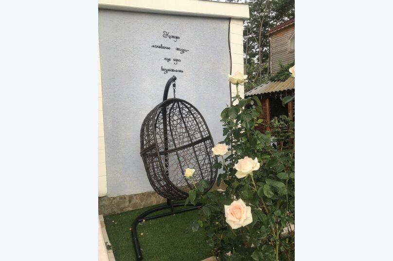 """Гостевой дом """"Райский уголок"""", улица Симонок, 68 на 4 комнаты - Фотография 73"""