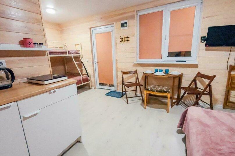"""Гостевой дом """"На'Море"""", Вишнёвый переулок, 8 на 5 комнат - Фотография 39"""