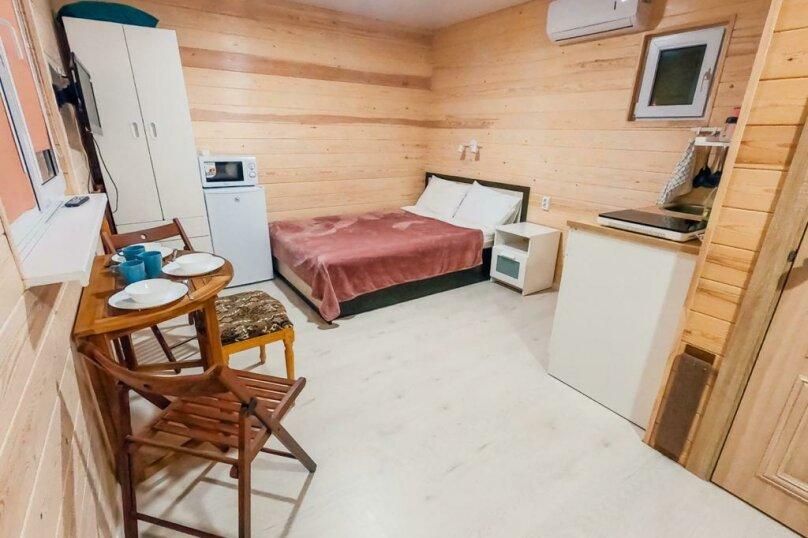 """Гостевой дом """"На'Море"""", Вишнёвый переулок, 8 на 5 комнат - Фотография 40"""
