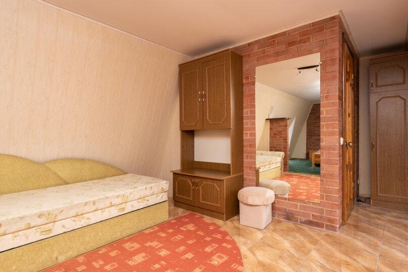 """Гостевой дом """"Миллениум"""", Санаторный переулок, 4 на 12 комнат - Фотография 35"""