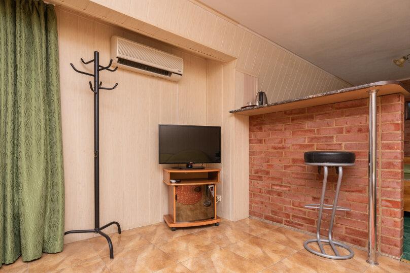 """Гостевой дом """"Миллениум"""", Санаторный переулок, 4 на 12 комнат - Фотография 36"""