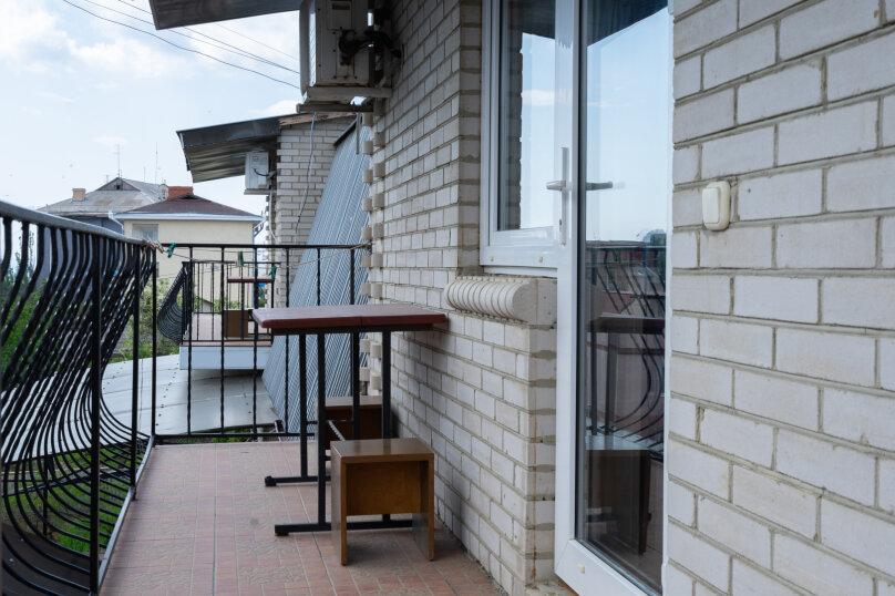 """Гостевой дом """"Миллениум"""", Санаторный переулок, 4 на 12 комнат - Фотография 37"""