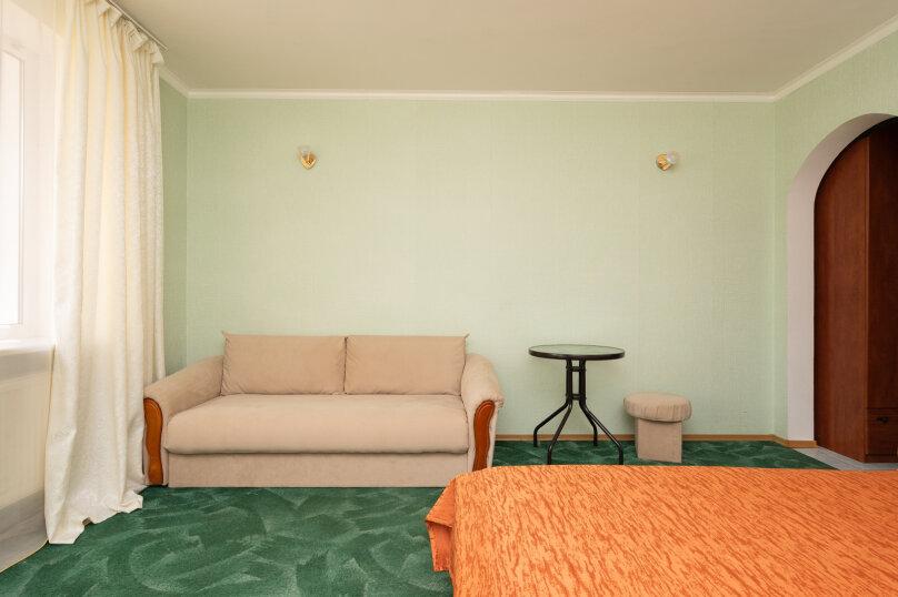 """Гостевой дом """"Миллениум"""", Санаторный переулок, 4 на 12 комнат - Фотография 18"""