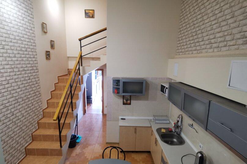 """№ 2. 4-5 этажи., Кооператив """"Волна"""", 1, Семидворье - Фотография 8"""