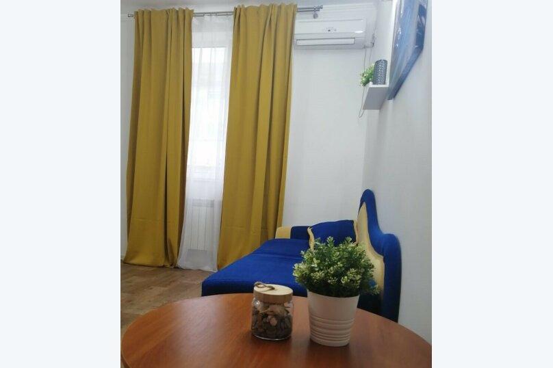 3х местный номер с кухней, Чудесная улица, 2/40, Николаевка, Крым - Фотография 4