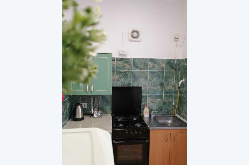 3х местный номер с кухней, Чудесная улица, 2/40, Николаевка, Крым - Фотография 6