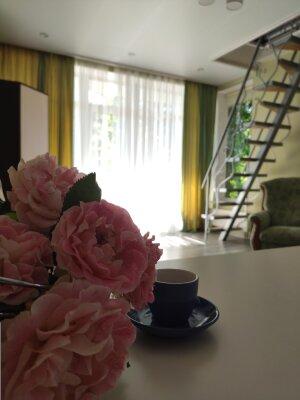 2-комн. квартира, 60 кв.м. на 4 человека, Комсомольская улица, 94, Севастополь - Фотография 1