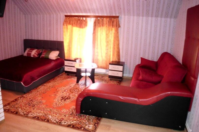Дом, 40 кв.м. на 4 человека, 1 спальня, улица Леваневского, 20, Тула - Фотография 14