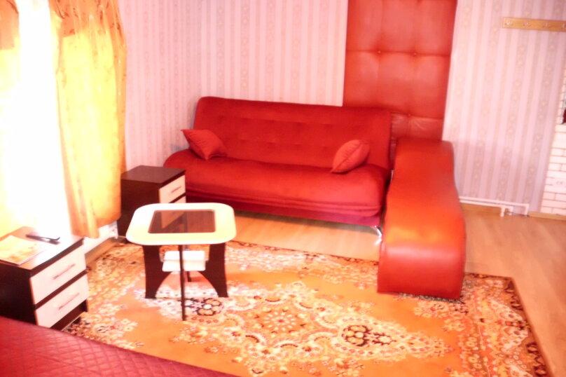 Дом, 40 кв.м. на 4 человека, 1 спальня, улица Леваневского, 20, Тула - Фотография 15