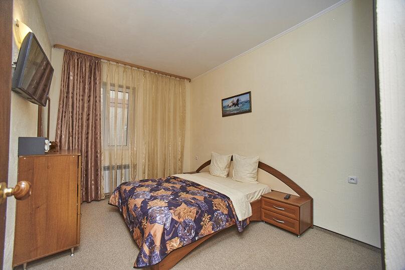 1-й этаж 1-й номер люкс 2-х комнатный, Глазкрицкого, 8 Б, Алушта - Фотография 4