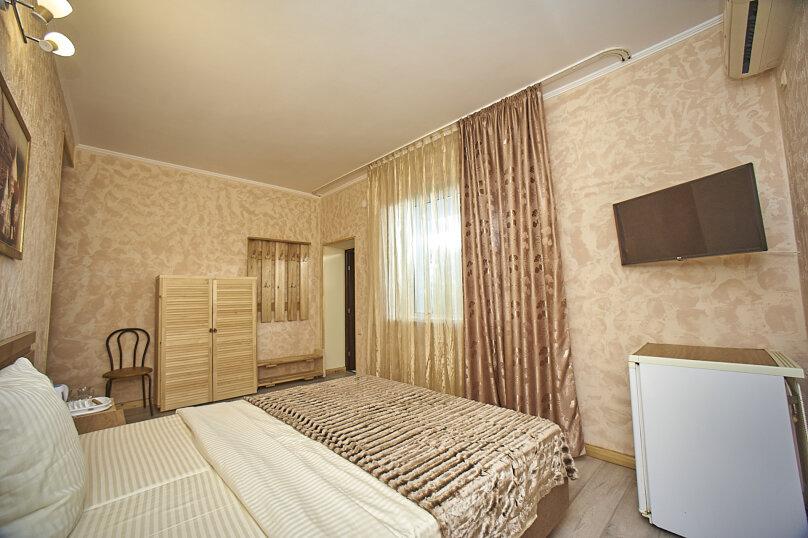 1-й этаж 1-й номер люкс 2-х комнатный, Глазкрицкого, 8 Б, Алушта - Фотография 7
