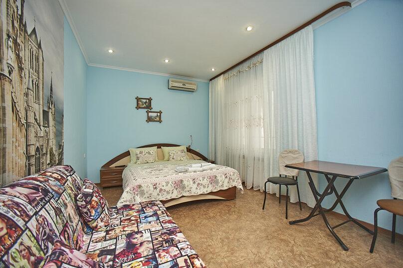 2-й этаж 7-й номер стандарт, Глазкрицкого, 8 Б, Алушта - Фотография 1
