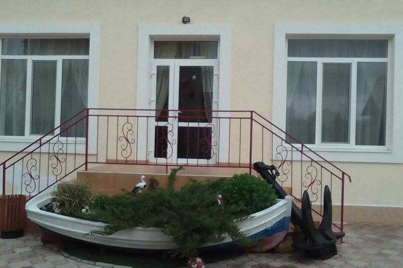 """Отель """"Якорь"""", Алуштинская улица, 20 на 17 номеров - Фотография 76"""