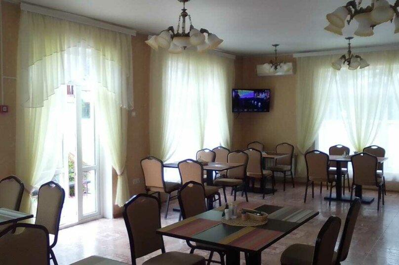 """Отель """"Якорь"""", Алуштинская улица, 20 на 17 номеров - Фотография 77"""