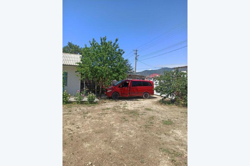 """Частный гостевой дом """"Мавиле"""", 100 кв.м. на 12 человек, 4 спальни, улица Чобан-Заде, 4, Судак - Фотография 7"""