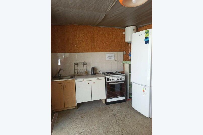 """Частный гостевой дом """"Мавиле"""", 100 кв.м. на 12 человек, 4 спальни, улица Чобан-Заде, 4, Судак - Фотография 11"""