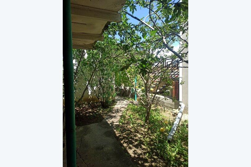"""Частный гостевой дом """"Мавиле"""", 100 кв.м. на 12 человек, 4 спальни, улица Чобан-Заде, 4, Судак - Фотография 12"""