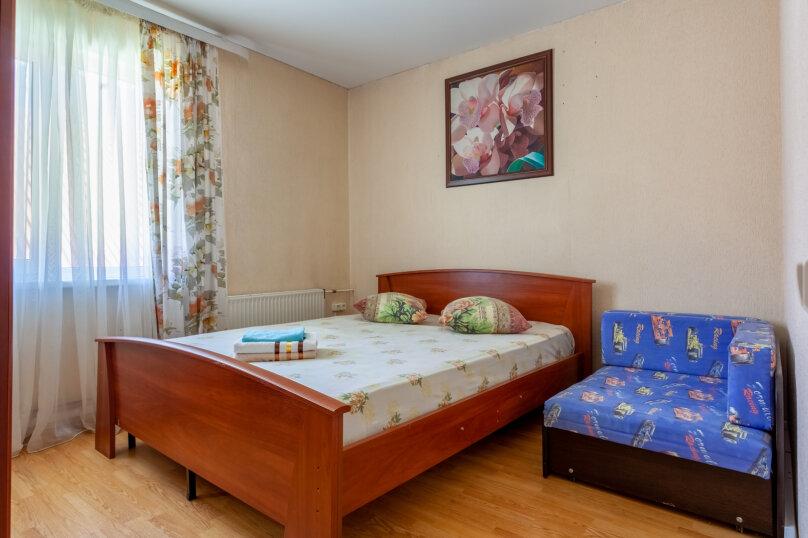 2-комн. квартира, 40 кв.м. на 6 человек, Лазурная улица, 12, Сочи - Фотография 9