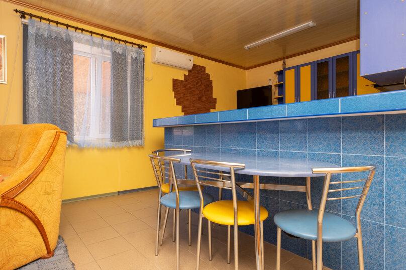 Отдельная комната, улица Ленина, 155, Коктебель - Фотография 4