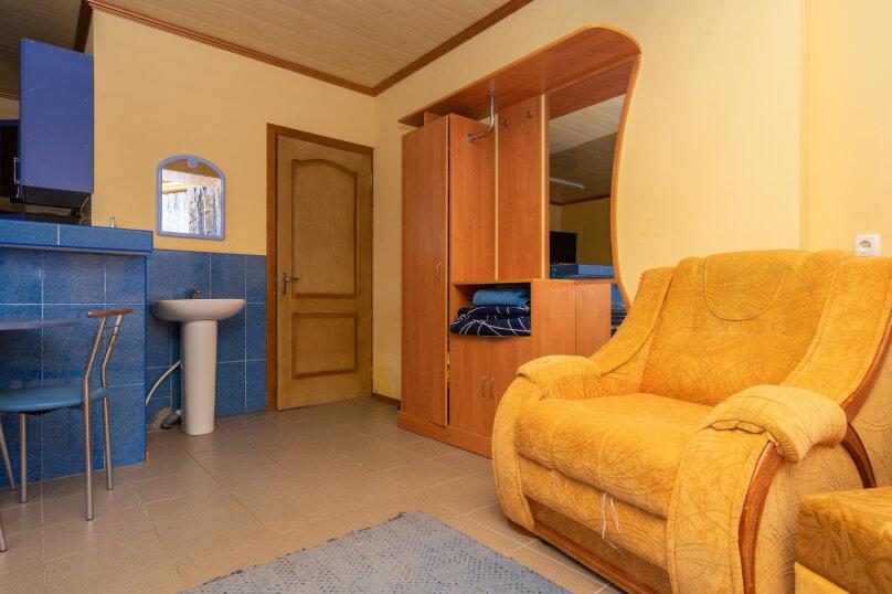 Отдельная комната, улица Ленина, 155, Коктебель - Фотография 5