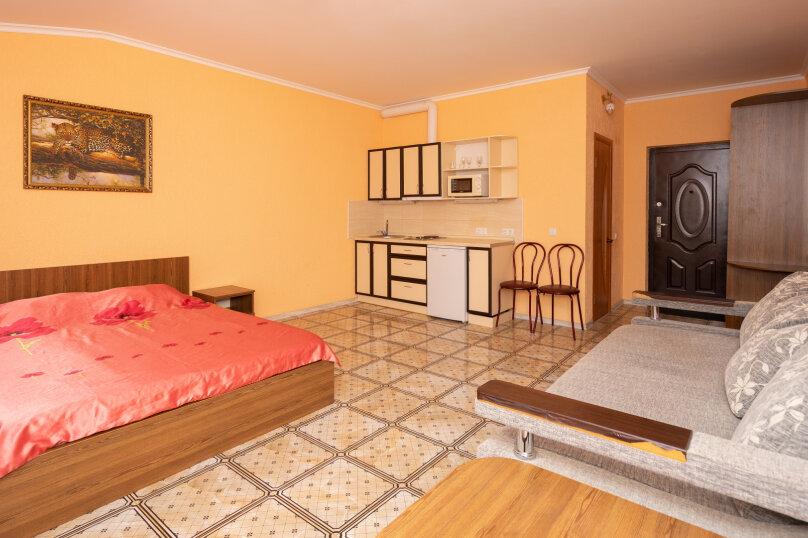 Отдельная комната, улица Ленина, 146, Коктебель - Фотография 2