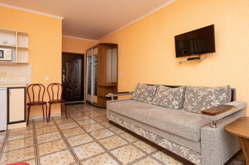 Отдельная комната, улица Ленина, 146, Коктебель - Фотография 4