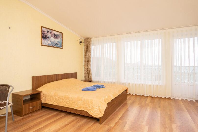 Отдельная комната, улица Ленина, 146, Коктебель - Фотография 6