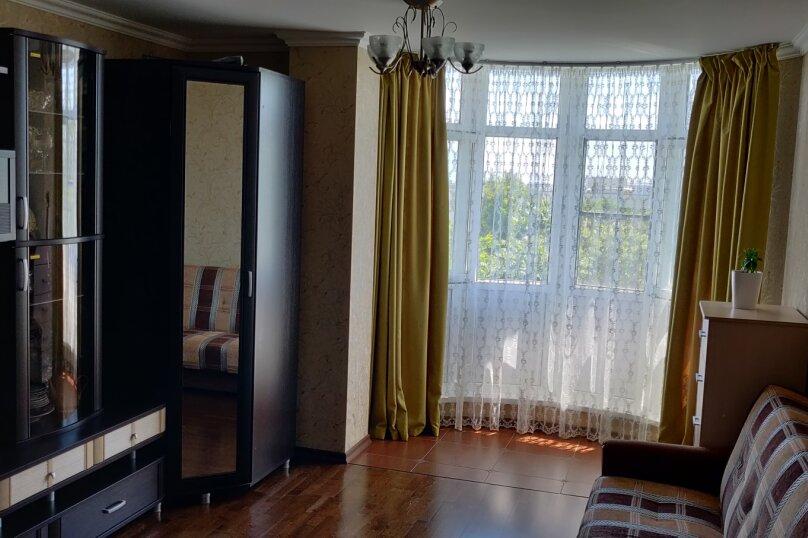 2-комн. квартира, 67 кв.м. на 6 человек, улица Тюльпанов, 41лит3, Сочи - Фотография 4