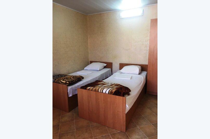 """Гостевой дом """"Кара-Даг"""", Клубный переулок, 3 на 15 комнат - Фотография 11"""