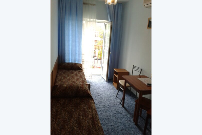 2х комнатный , шевченко, 110-1, Анапа - Фотография 3