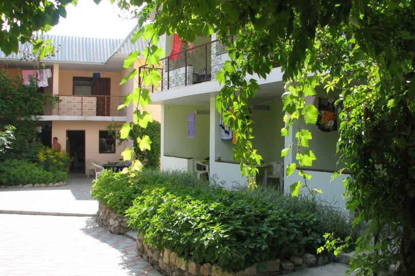 """Гостевой дом """"Кара-Даг"""", Клубный переулок, 3 на 15 комнат - Фотография 5"""