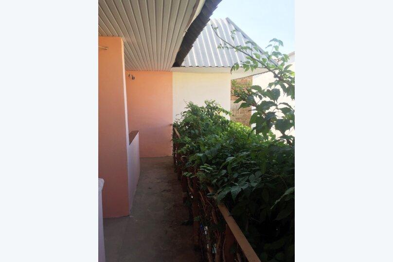 """Гостевой дом """"Кара-Даг"""", Клубный переулок, 3 на 15 комнат - Фотография 9"""