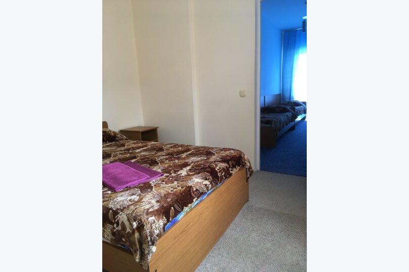 2х комнатный , шевченко, 110-1, Анапа - Фотография 7