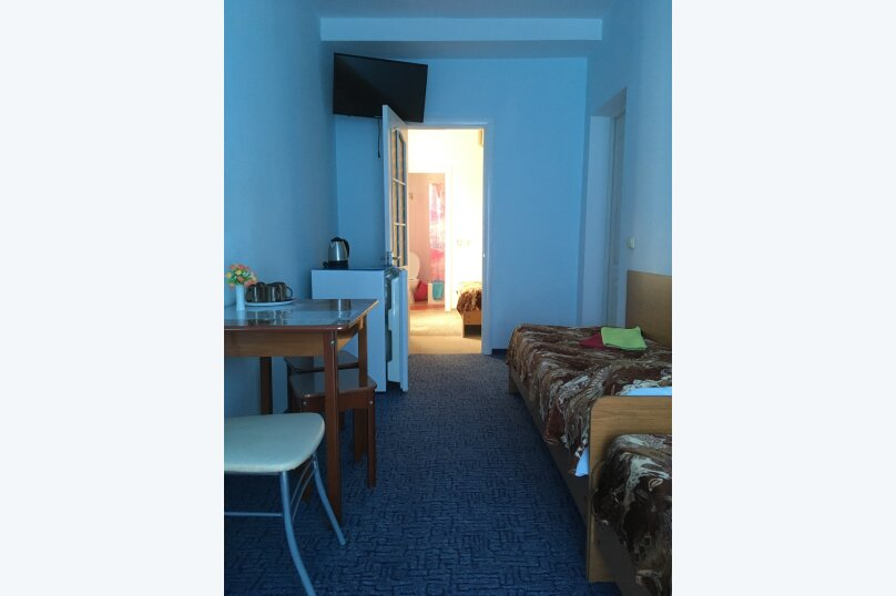 2х комнатный , шевченко, 110-1, Анапа - Фотография 9