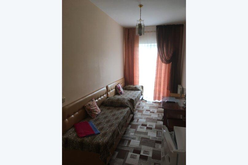 2х комнатный , шевченко, 110-1, Анапа - Фотография 10