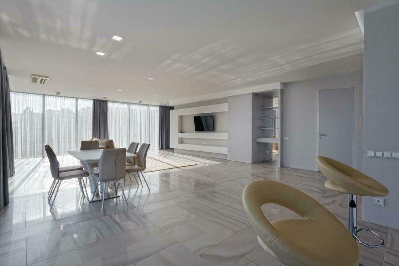 3-комн. квартира, 220 кв.м. на 6 человек, Черноморский переулок, 1А, Ялта - Фотография 7
