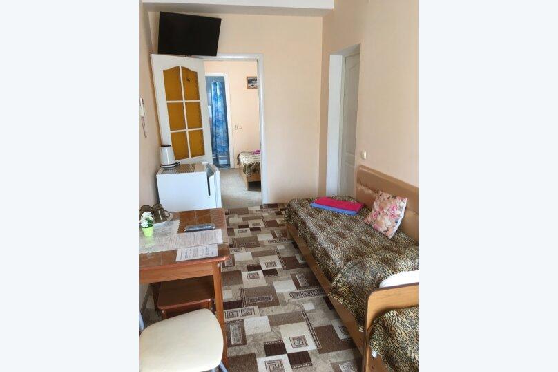 2х комнатный , шевченко, 110-1, Анапа - Фотография 11