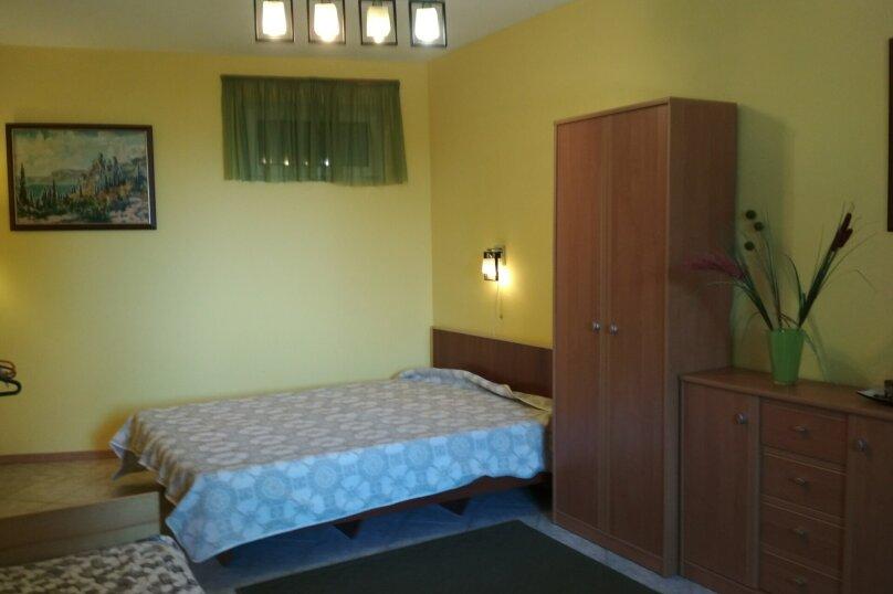 Отдельная комната, Голубая, 5, Симеиз - Фотография 8